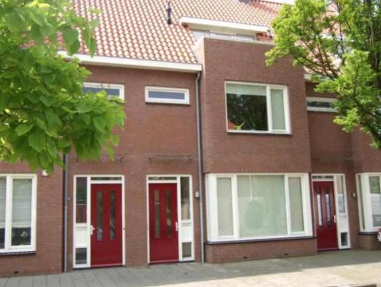 Willem de Zwijgerstraat 67 boven
