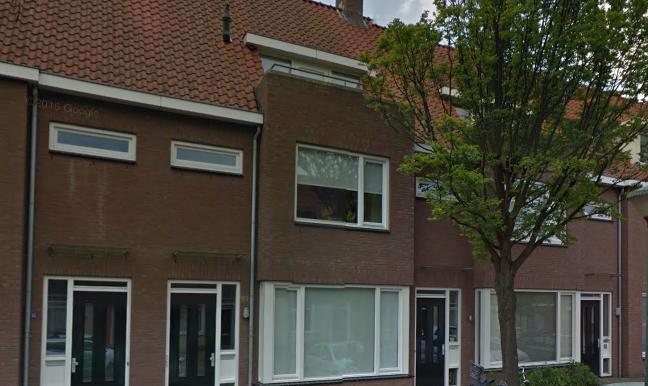 willem67straat